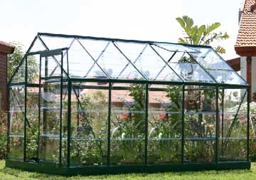 home DIY greenhouse kit