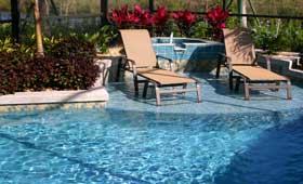 Backyard Pool Landscaping Ideas - Pool Design Ideas Pictures